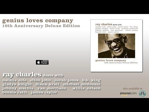 Ray Charles: Fever (with Natalie Cole)