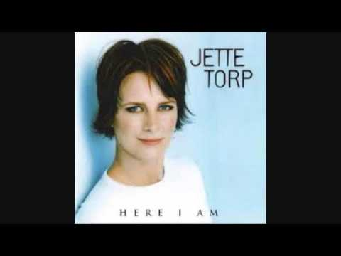 Jette Torp - Only a Woman's Heart
