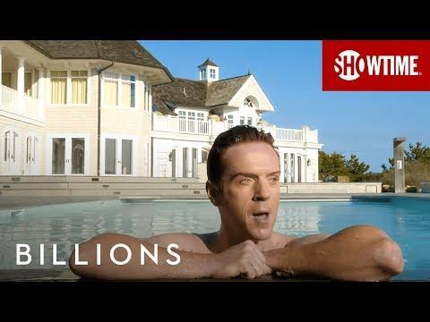 Billions (2016) | Official Trailer | Paul Giamatti & Damian Lewis SHOWTIME Series
