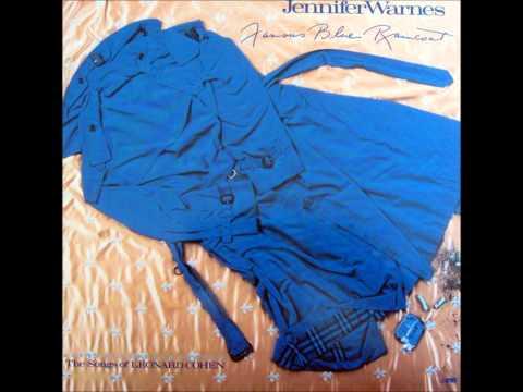 Jennifer Warnes - Bird on a Wire (Cohen)