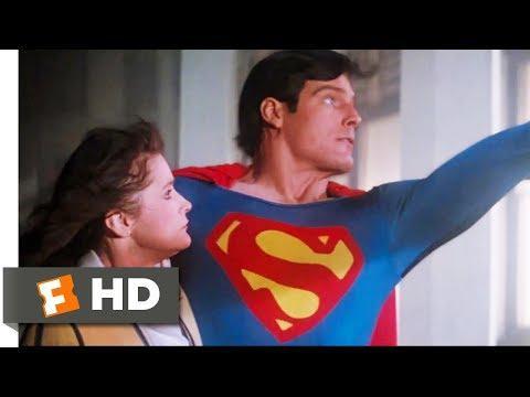Superman (1978) - Super Rescue Scene (4/10) | Movieclips