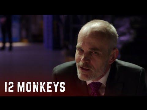 Extended [TRAILER] | 12 Monkeys | SYFY