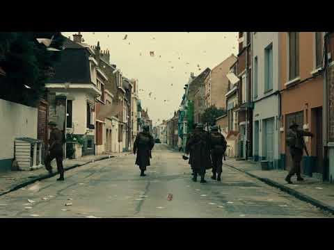 Dunkirk (2017) - Opening Scene - HD