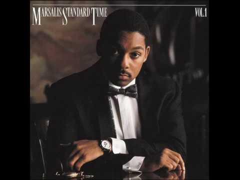 Wynton Marsalis - Standard Time, Vol. 1 (1987) {Full Album}