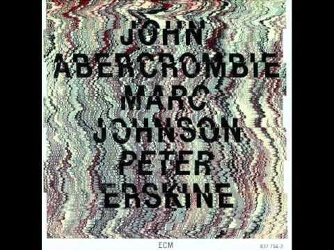 "John Abercrombie trio ""Furs on Ice"""