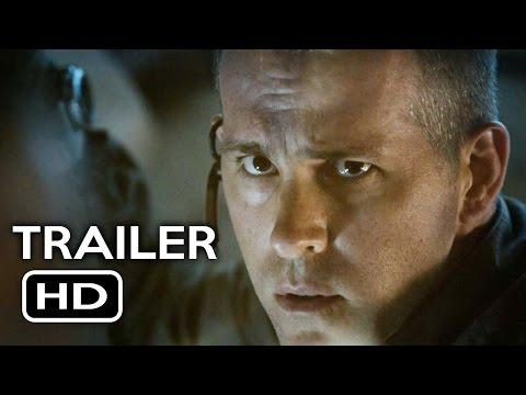 Life Official Trailer #1 (2017) Ryan Reynolds, Jake Gyllenhaal Sci-Fi Movie HD
