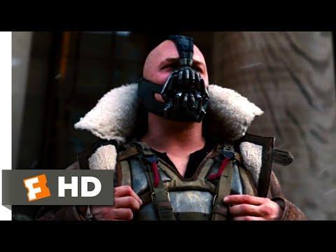 The Dark Knight Rises (2012) - The Battle of Gotham Begins Scene (6/10)   Movieclips