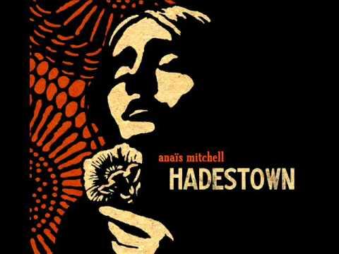 01 - Wedding Song (Anaïs Mitchell - Hadestown)