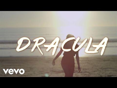Bea Miller - Dracula (Official Lyric Video)