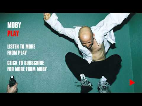 Moby - Everloving (Official Audio)