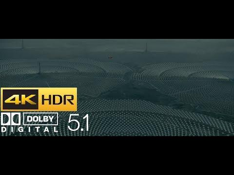Blade Runner 2049 - Opening Scene (4K - HDR - 5.1)