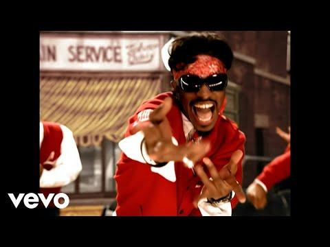 Outkast - Roses (Official HD Video)