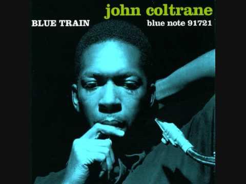 John Coltrane - Moment's Notice