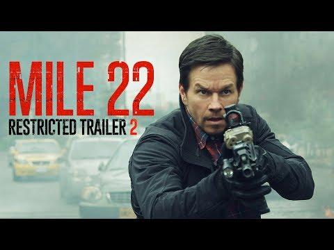 Mile 22 | Restricted Trailer 2 | Own It Now on Digital HD, Blu-Ray & DVD