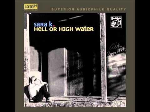 Sara K - I Can't Stand The Rain