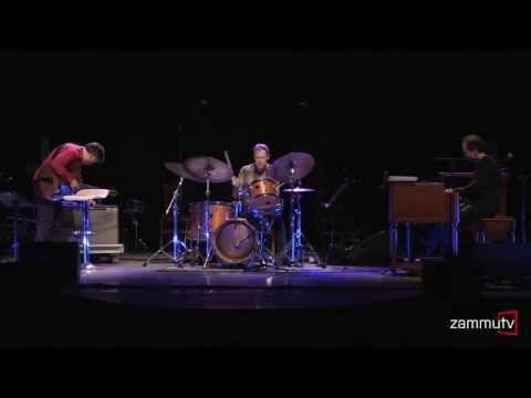 "Larry Goldings, Peter Bernstein & Billi Stewart in ""Ramshackle Serenade"" per Catania Jazz"