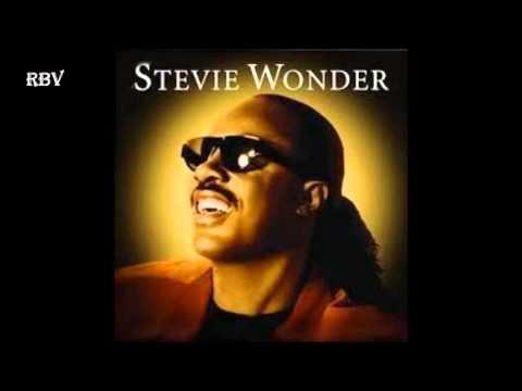 Stevie Wonder - Signed Sealed Delivered (I'm Yours) Hq