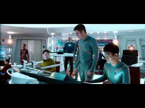 Star Trek Into Darkness - Opening Scene (HD)