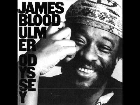 James Blood Ulmer - Little Red House