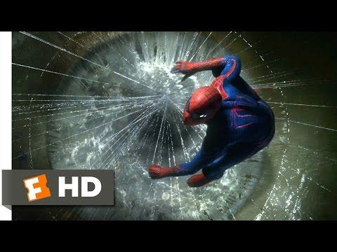 The Amazing Spider-Man - The Lizard's Sewer Lair Scene (6/10) | Movieclips