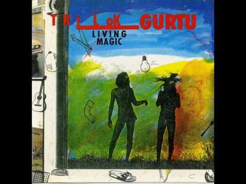 Trilok Gurtu -Living Magic 1991- track n°3 Once I Wished a Tree Upside Down