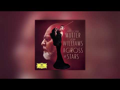 """Anne-Sophie Mutter - Yoda's Theme / From """"Star Wars: The Empire Strikes Back"""""""