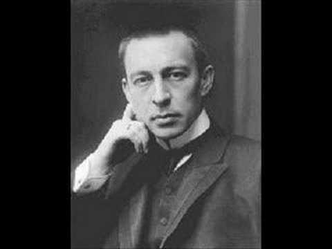 Rachmaninoff plays Rachmaninoff - Piano Concerto No.4 : I