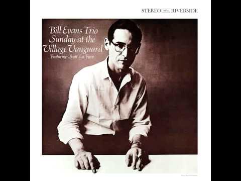Bill Evans Trio - Gloria's Step (Take 2)
