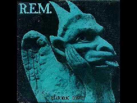 R.E.M. - Chronic Town - 1,000,000