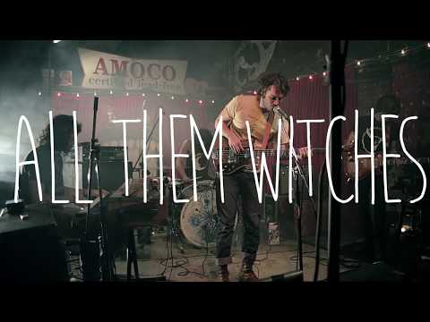 """All Them Witches - """"When God Comes Back"""" (LIVE HD)"""
