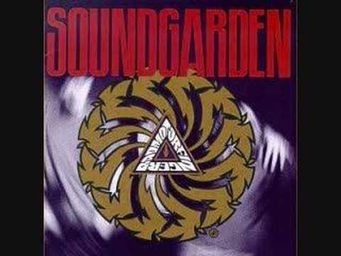 Soundgarden - Drawing Flies [Studio Version]