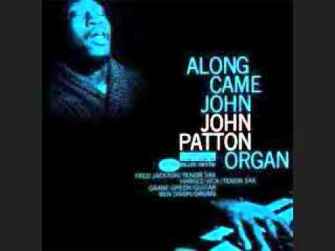 Understanding by Big John Patton