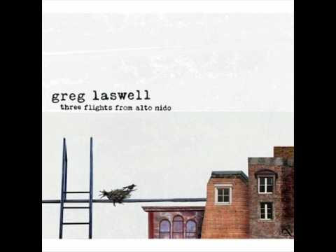 Greg Laswell That it moves