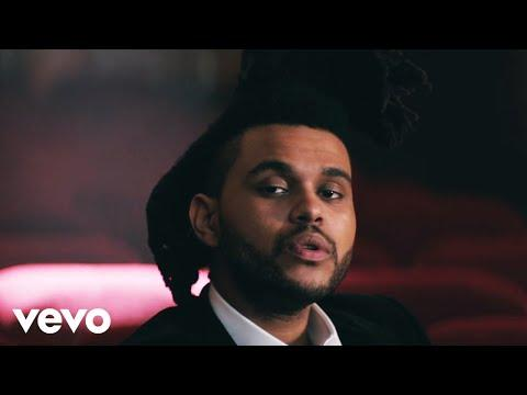 The Weeknd - Earned It (from Fifty Shades Of Grey) (Official Video - Explicit)