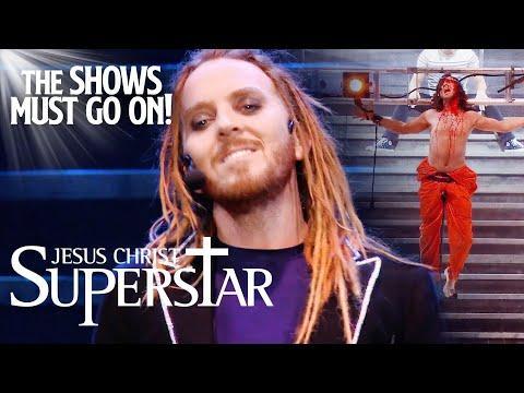 'Superstar' Tim Minchin | Jesus Christ Superstar