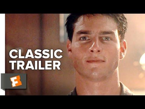 Top Gun (1986) Official Trailer - Tom Cruise Movie