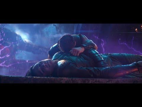 Avengers Infinity War - Opening Scene - Loki and Heimdall Death Scene - THOR vs THANOS - HD Bluray