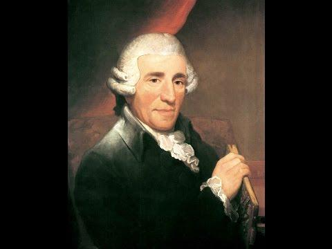 Haydn - Emperor's Hymn, from String Quartet in C major, Op. 76