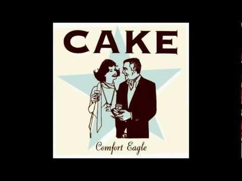 Shadow Stabbing - Comfort Eagle - CAKE
