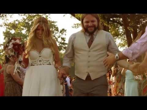 Zac Brown Band - Sweet Annie (Official Music Video) | Uncaged
