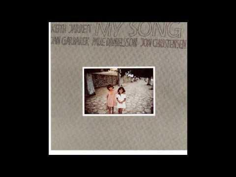 Keith Jarrett - 04. Country - (My Song - 1978)