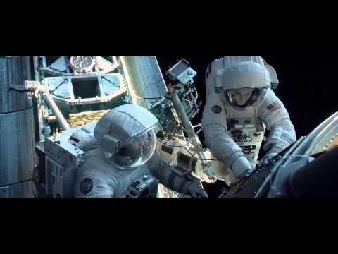 Gravity - Mission Abort Clip - Content - Official Warner Bros. UK - Own it 3 March